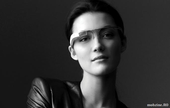 Google invită dezvoltatorii să descopere Project Glass