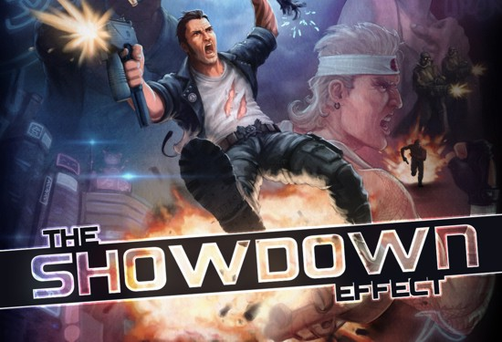 Preview: The Showdown Effect