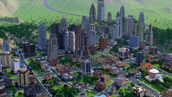 EA, SimCity și comedia clasică