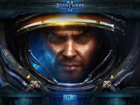 Starcraft 2 te lasă să îți schimbi numele