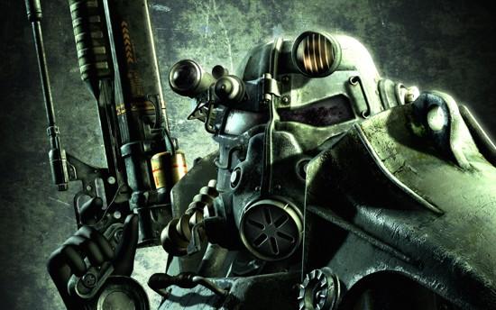 Fallout 4 li se arată gamerilor