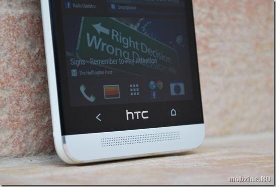 HTC One Hardware - 11
