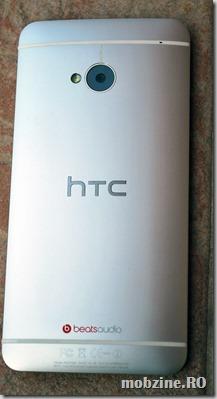 HTC One Hardware - 27