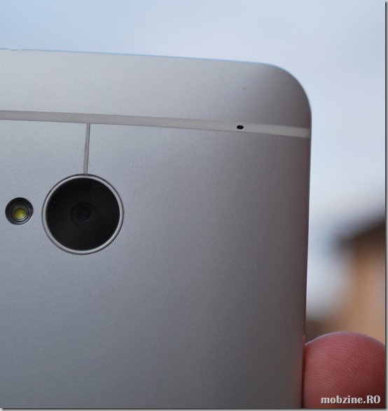 HTC One Hardware - 38