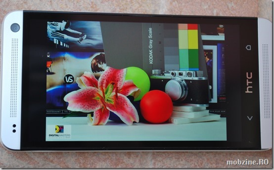 HTC One Hardware - 3