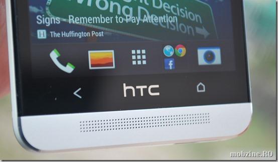 HTC One Hardware - 47