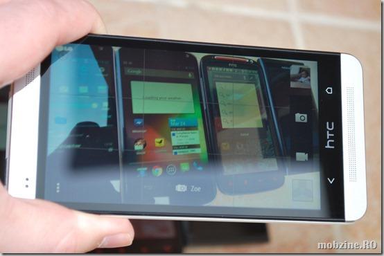 HTC One Hardware - 6