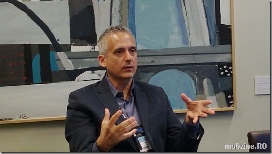Augusto Valdez, Microsoft