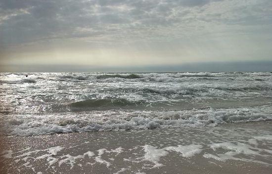 last day sea