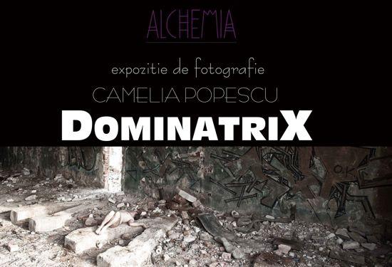 Afis_DominatriX_Bucuresti_small