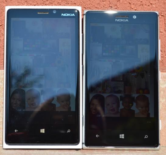 Nokia Lumia 925 - 8