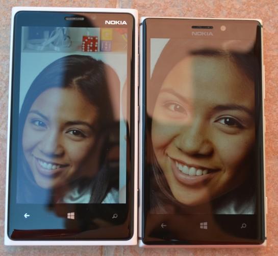 Nokia Lumia 925 - 9
