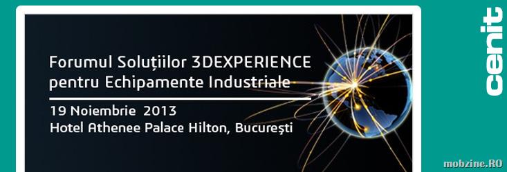 3DEXPERIENCE Forum