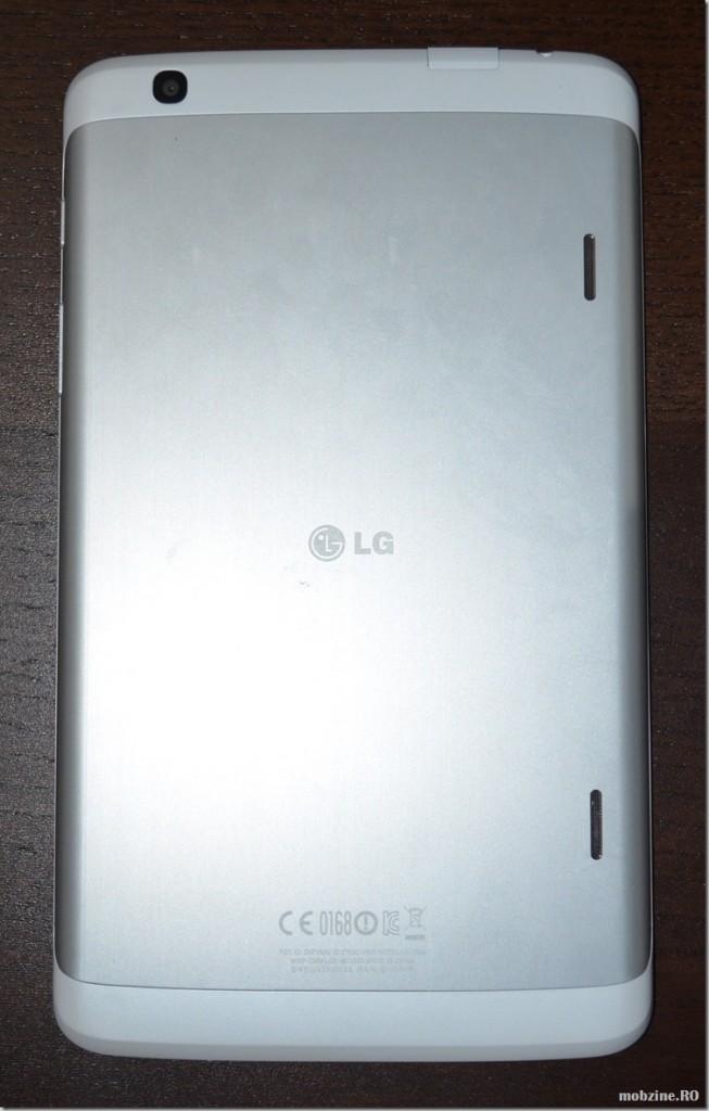 LG G Pad 8.3 - 9