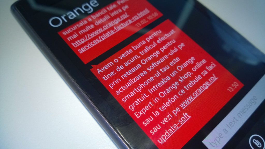 Orange actualizare firmware gratuita