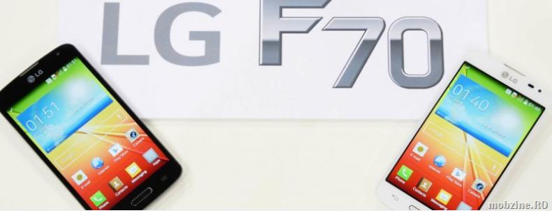 LG f70 LTE