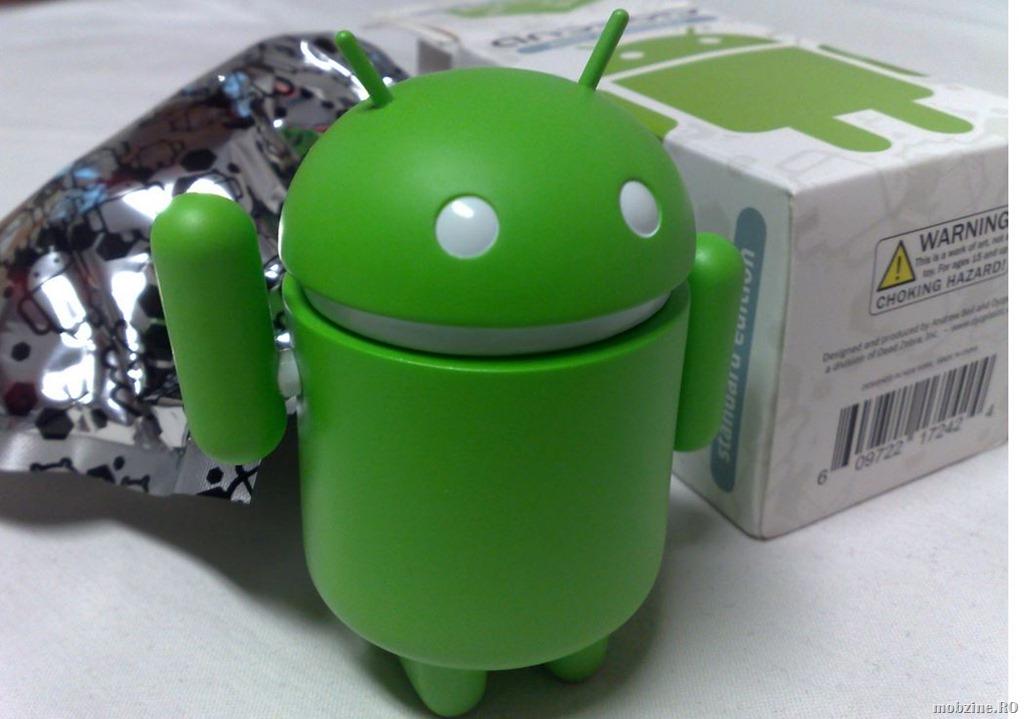 In sfarsit aflam si noi cu ce patente tine Microsoft Android-ul in sah