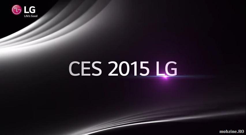 Vedem maine a doua generatie de LG Flex?