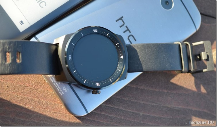 LG G Watch R 14