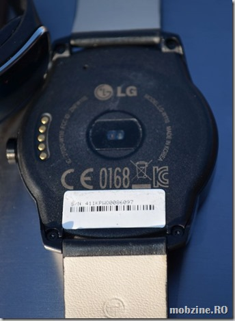 LG G Watch R 26