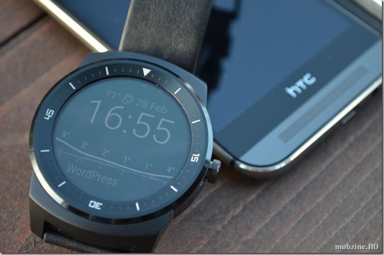 LG G Watch R 35