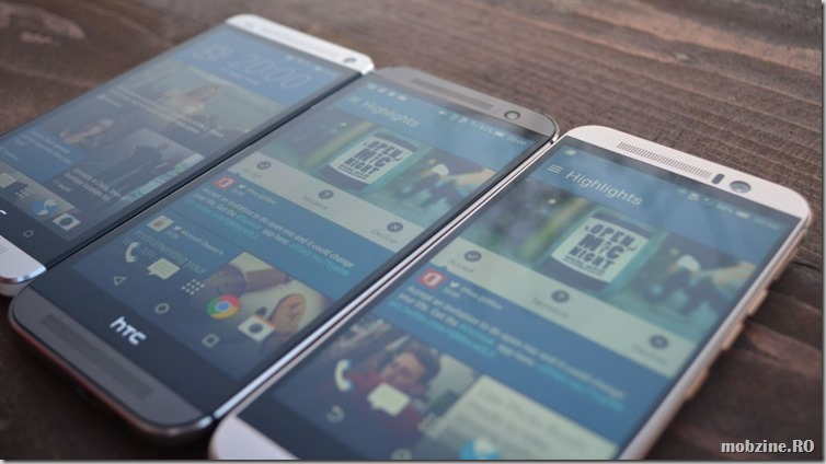HTC One 13