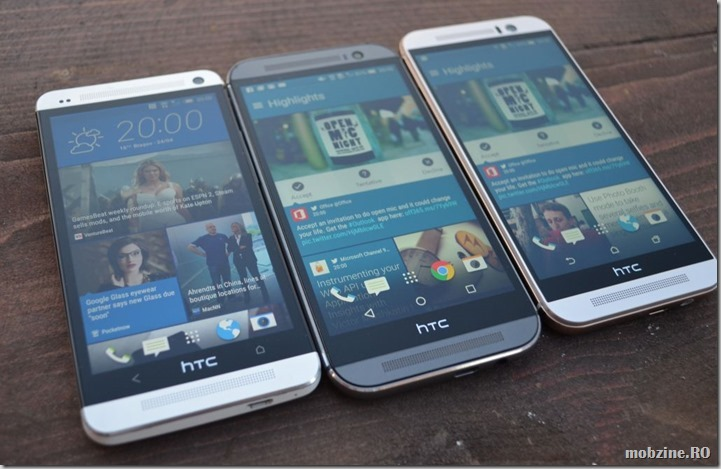 HTC One 16