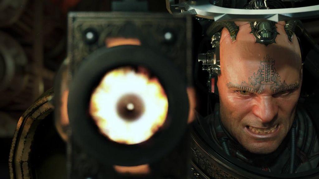 Warhammer 40.000: Inquisitor – Martyr anuntat oficial