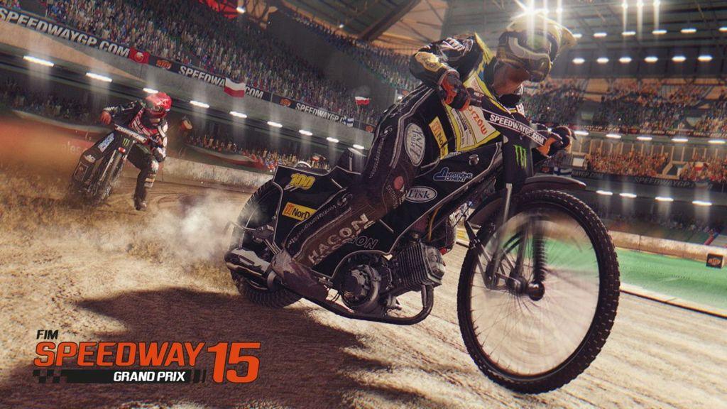 FIM Speedway Grand Prix 15 anuntat oficial