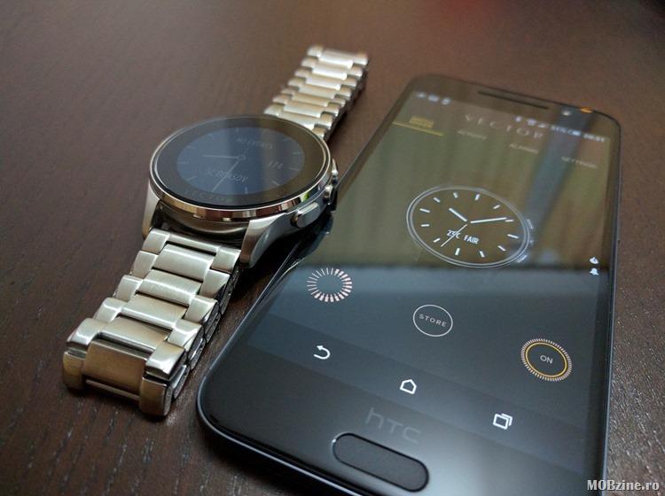 Vector Watch Luna