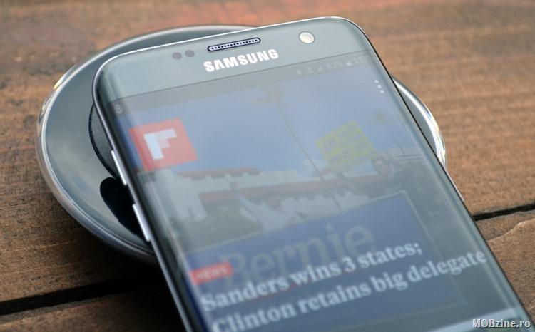 Review Samsung Galaxy S7 edge: mai bun, mai frumos, mai interesant