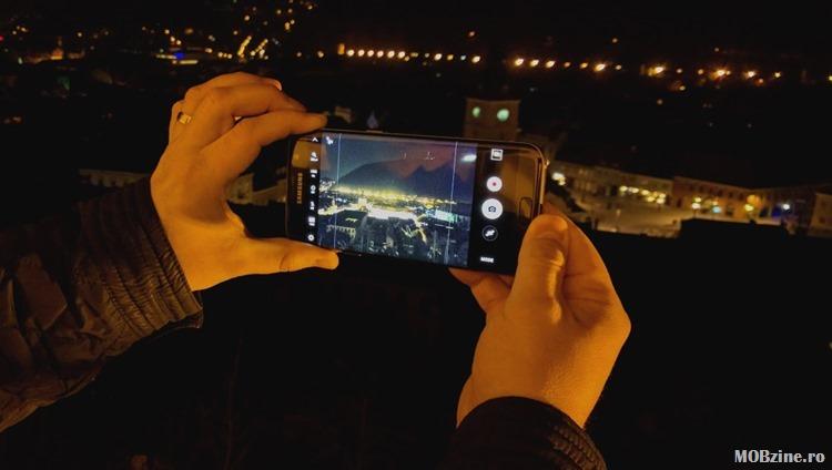 Megatest foto: S7 edge vs Nexus 6P vs LG V10 vs Lumia 950 XL in poze de noapte