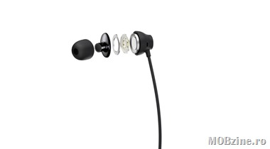 HTC 10 - Căști audio High-Res