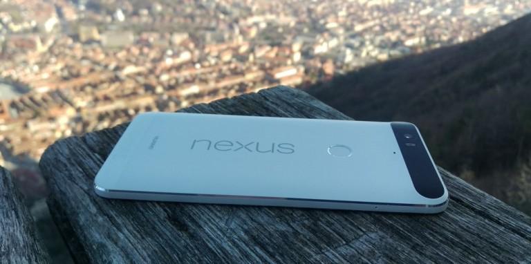 VIDEO: Cum filmeaza Huawei Nexus 6P in slow-motion
