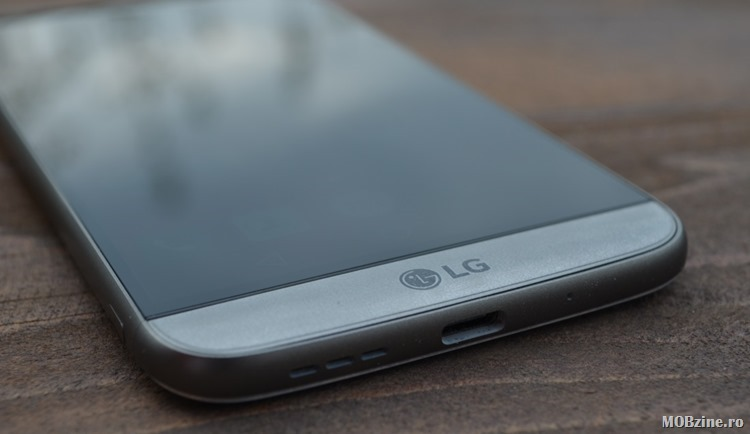 5 motive PRO si CONTRA flasghip-ul LG G5