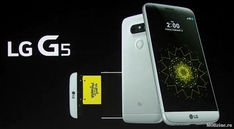 Tutorial: cum faci captura de ecran cu LG G5