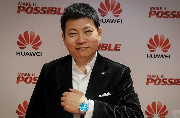 Huawei tinteste sus: vrea sa ajunga numarul 1