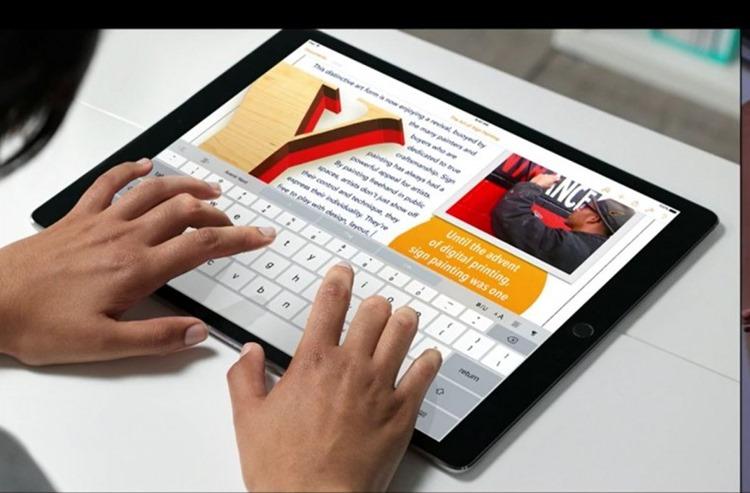 iPad-Pro-Mcirosoft-Office-2016