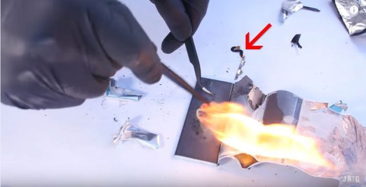 note7exploding