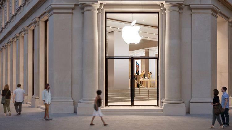apple-store