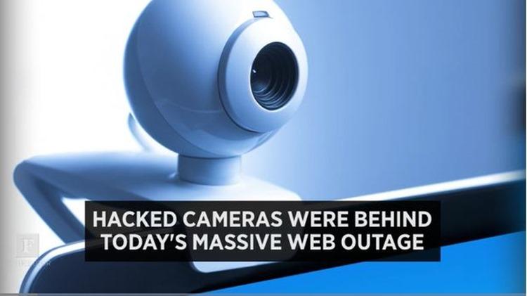 hackedcameras
