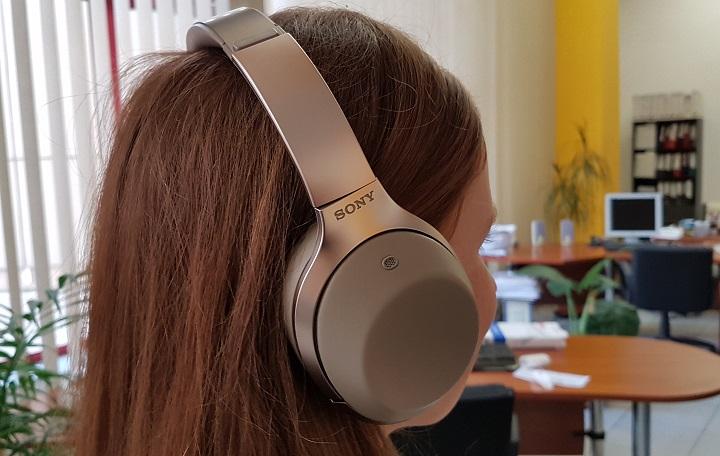 Cateva impresii despre castile wireless Sony MDR-1000X