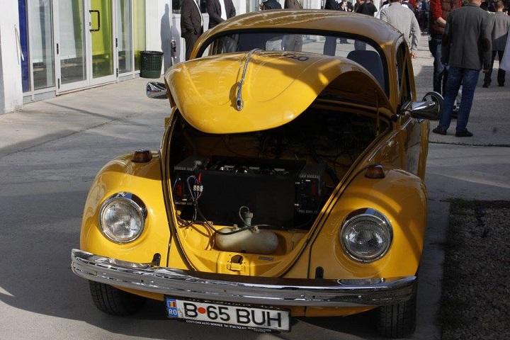 Cateva detalii despre EV2017, o conferinta internationala dedicata vehiculelor electrice