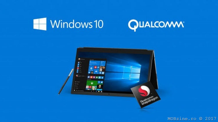 windows10qualcomm