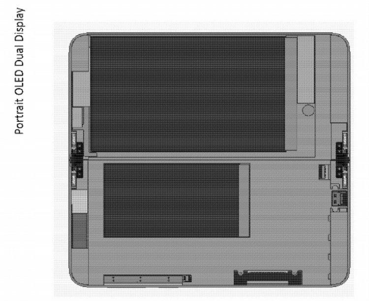 Surface-Phone-OLED-display-3D-sketch