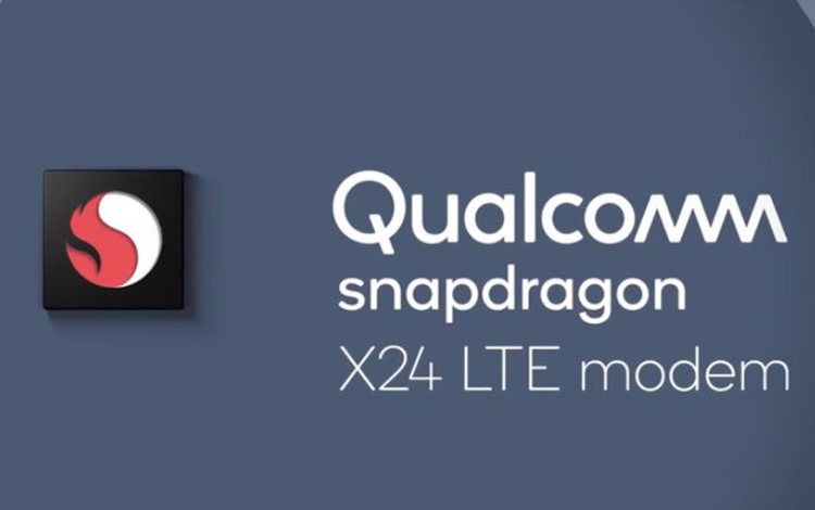 Qualcomm-x24-LTE