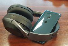 promotie Sony Xperia XZ2