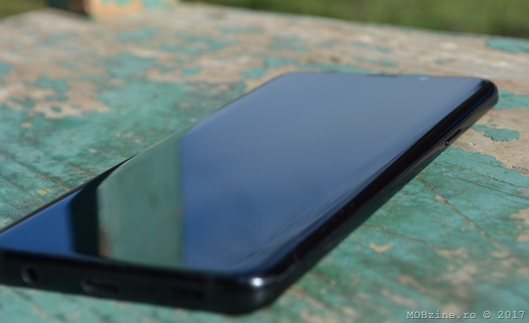 Review Samsung Galaxy S9+