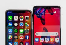 Huawei P20 si Huawei P20 Pro hands-on