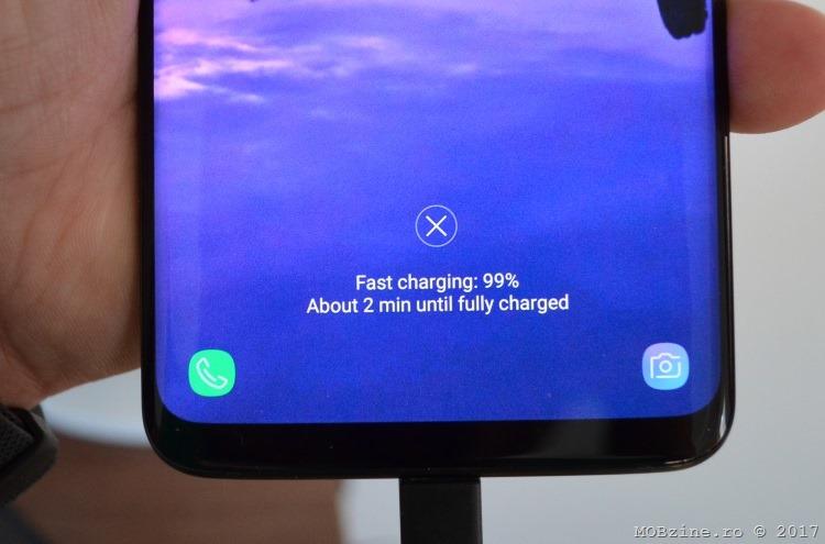 MEGATEST: HTC U11+ vs Sony Xperia XZ2 vs iPhone X vs Huawei P20 Pro vs Samsung Galaxy S9+: Autonomie